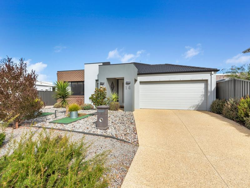 14 Tanker View Rise, St Leonards, Vic 3223