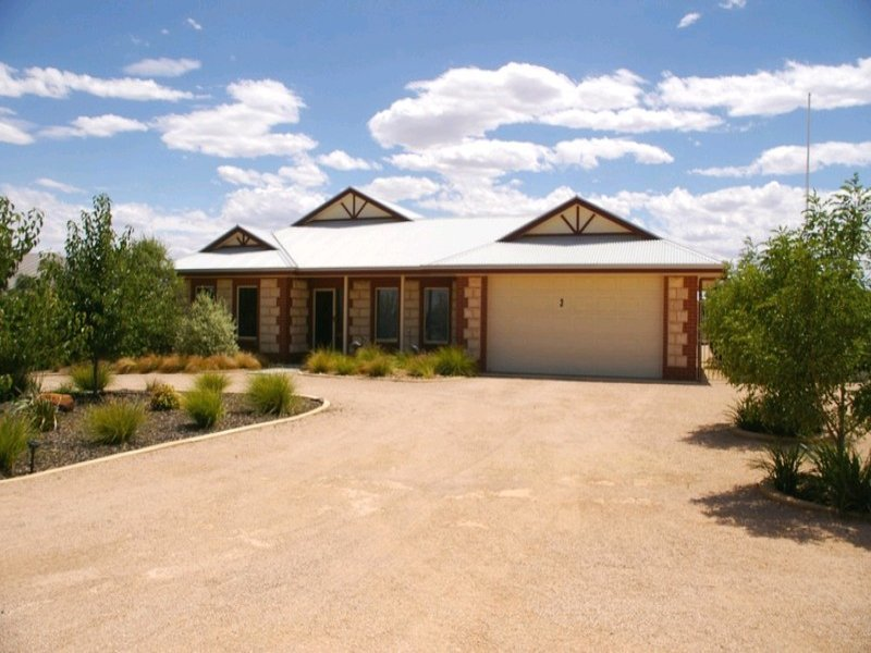 3 Warrakoo Court, Paringa, SA 5340