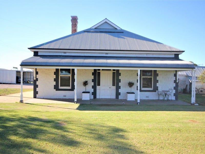 260 Roolama Road, Curramulka, SA 5580