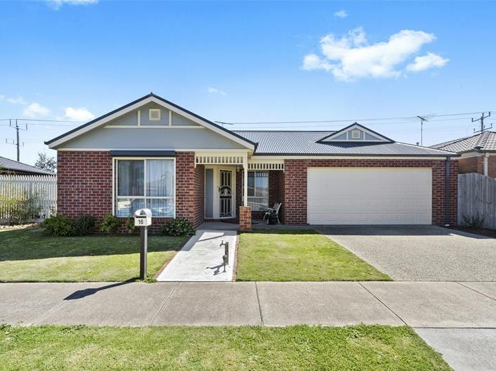 16 Silver Gull Court, Leopold, Vic 3224