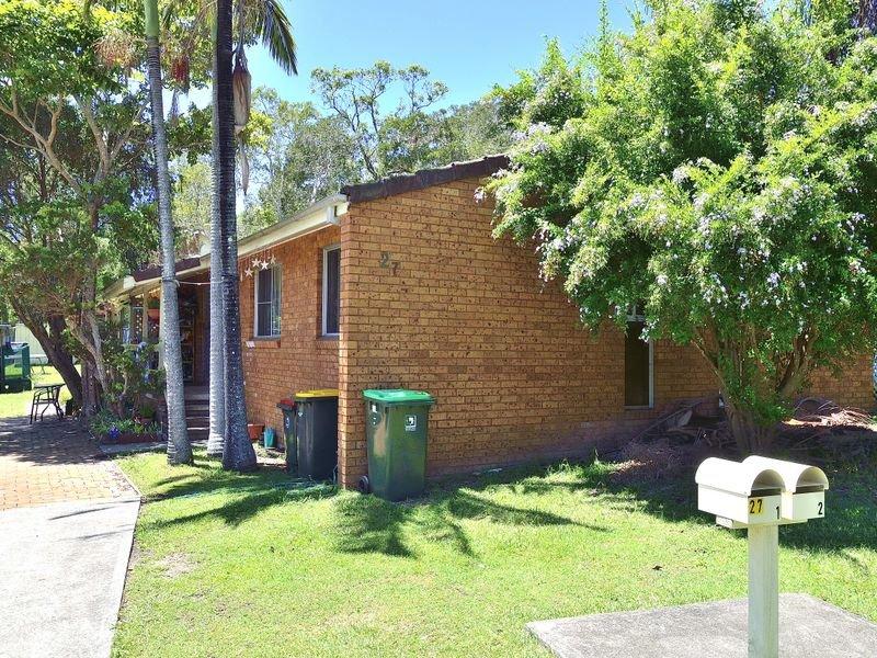27 Noongah Terrace, Crescent Head, NSW 2440