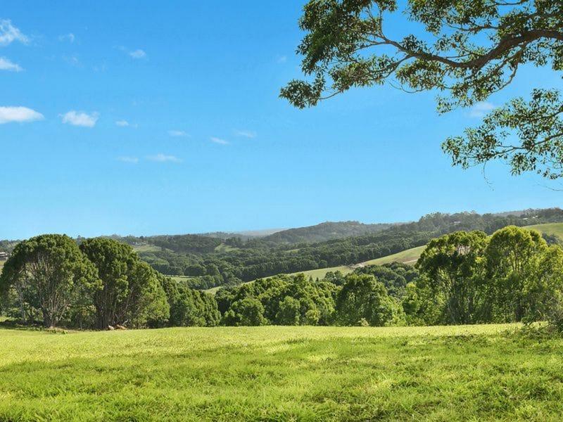 'Possum Creek Ridge' Fowlers Lane, Bangalow, NSW 2479