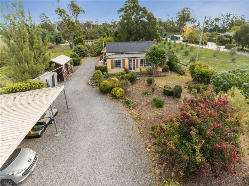 456 Armstrongs Lane, Cressy, Tas 7302
