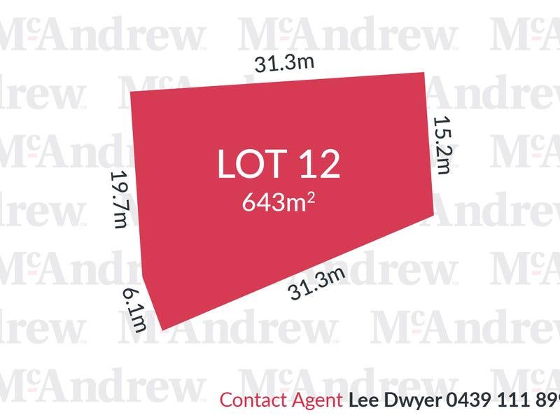 Lot 12, Chevallum Road, Palmwoods, Qld 4555