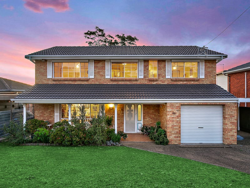 46 Henricks Parade, Mount Warrigal, NSW 2528