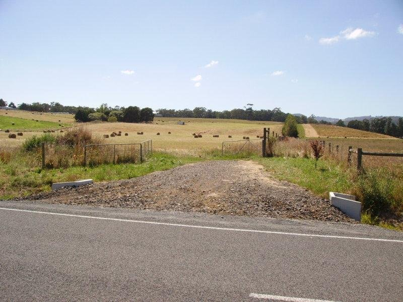 UNDER CONTRACT*Lot 3 Middle Creek Road, Yinnar South, Vic 3869