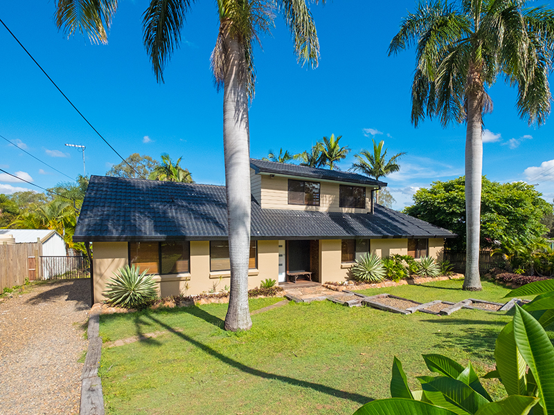 436 Old Logan Road, Camira, Qld 4300