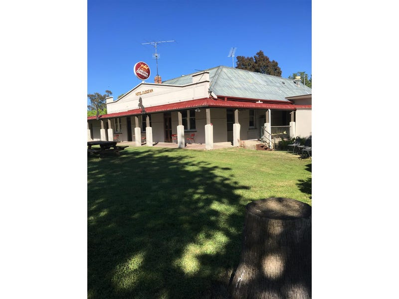 77 Main st, Cudgewa, Vic 3705