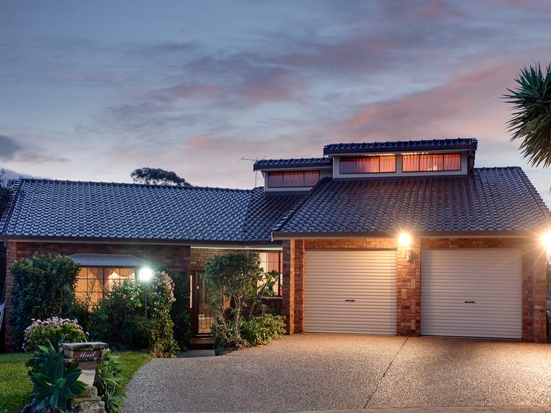 3 Brewon Close, Bossley Park, NSW 2176