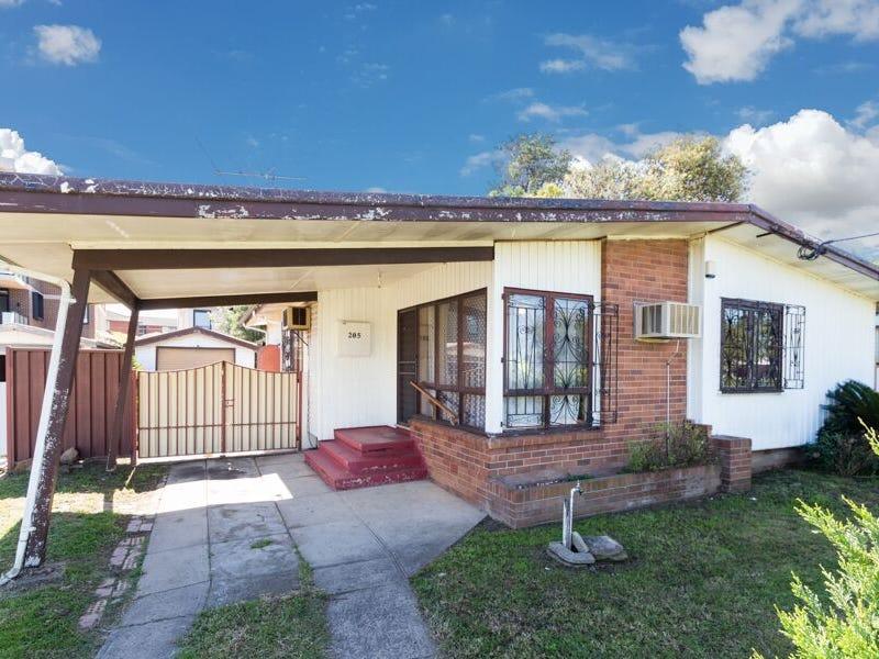 205 Hoxtan Road, Cartwright, NSW 2168