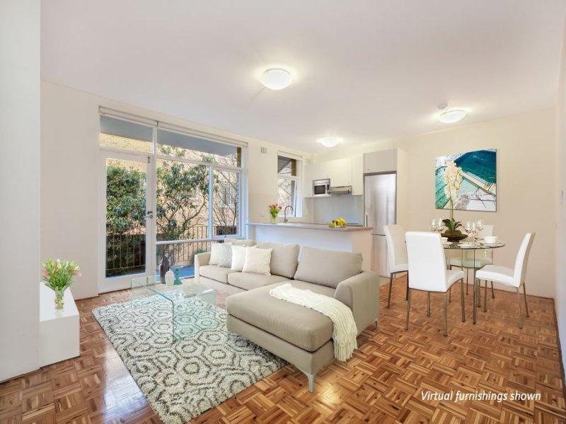 3/25A Roscoe Street, Bondi Beach, NSW 2026