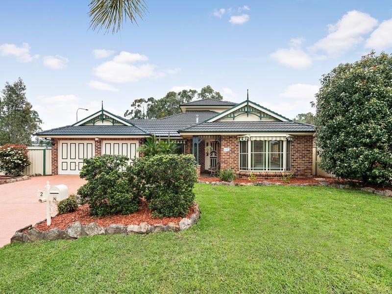 2 Josquin Way, Claremont Meadows, NSW 2747