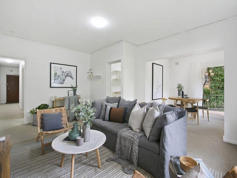 6/8 Milner Crescent, Wollstonecraft, NSW 2065