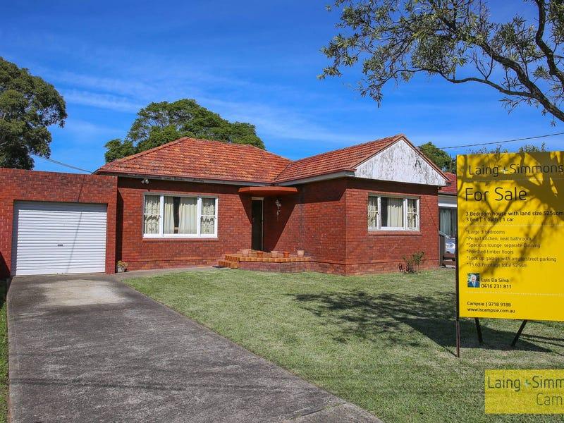 2 Reid Avenue, Clemton Park, NSW 2206