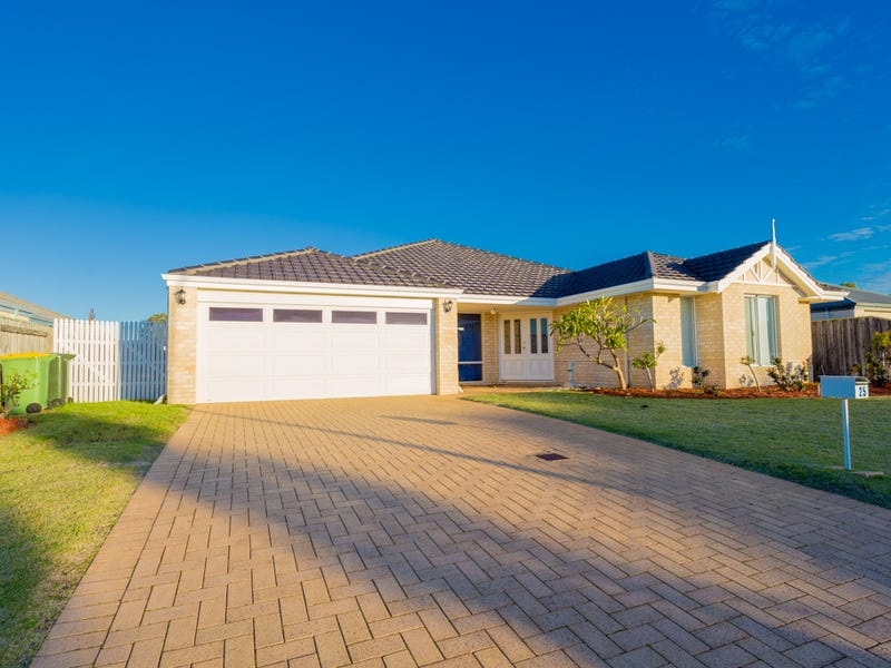 25 Avalon Road, Australind, WA 6233