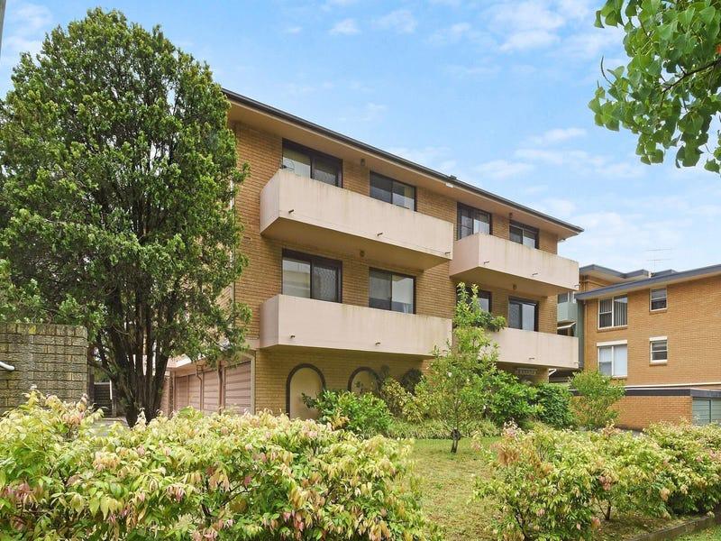 3/15 Burdett Street, Hornsby, NSW 2077