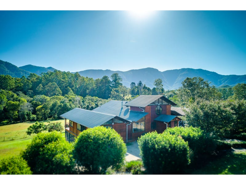 934 Promised Land Road, Bellingen, NSW 2454