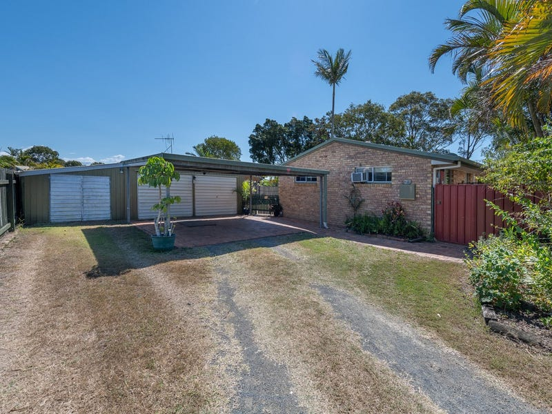 3 South Pocket, Avenell Heights, Qld 4670