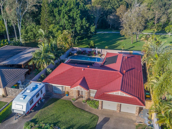 9 Kensington Place, Wishart, Qld 4122