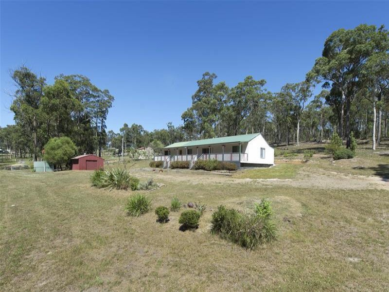 23 Misons Road, Bimbimbie, NSW 2536