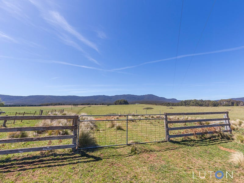 884 Charleys Forest  Road, Braidwood, NSW 2622
