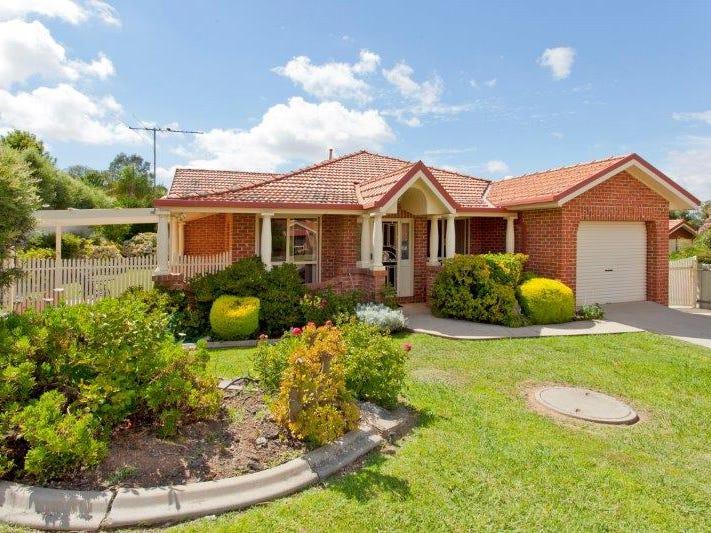 4 Franklin Court, Glenroy, NSW 2640