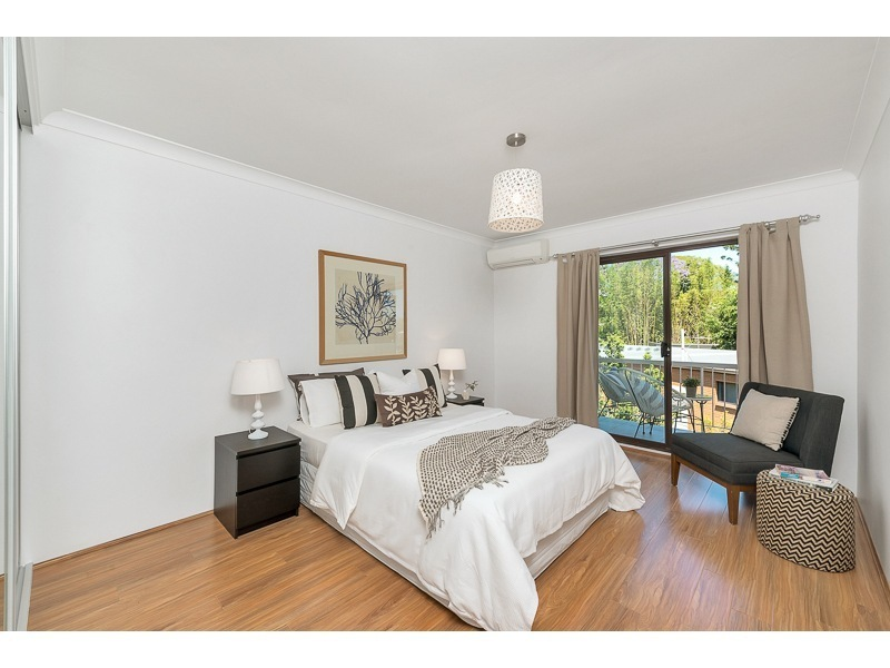 6/22 Lemnos Street, Red Hill, Qld 4059