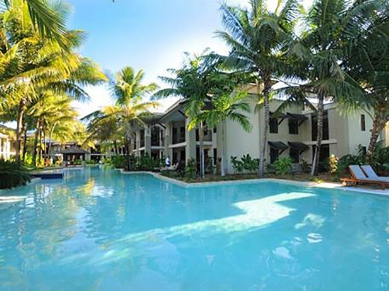 Lot 106/22 Mitre St - Sea Temple Resort, Port Douglas