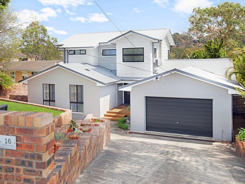 16 Avenel Road, Gymea Bay, NSW 2227