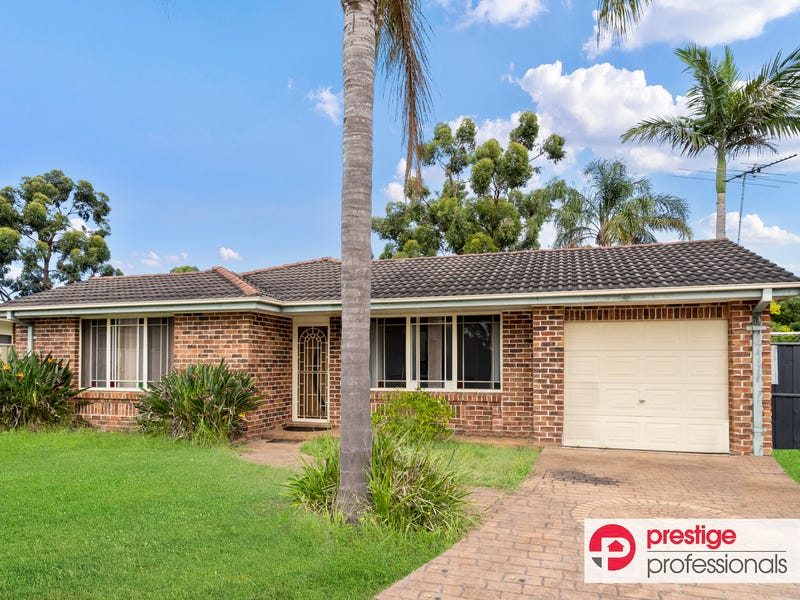17 Tomago Court, Wattle Grove, NSW 2173