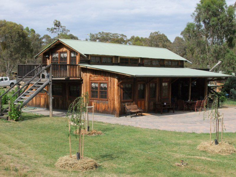Address available on request, Trunkey Creek, NSW 2795