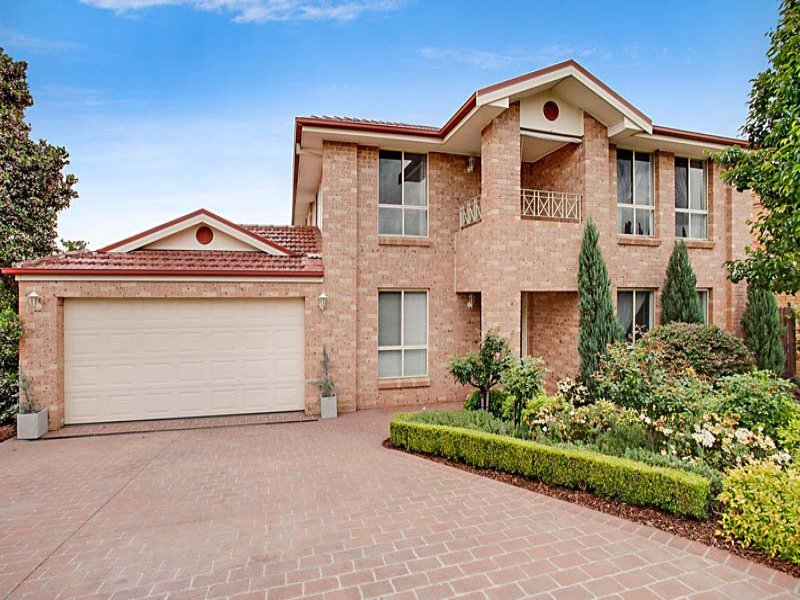 4 Lord Castlereagh Circuit, Macquarie Links, NSW 2565