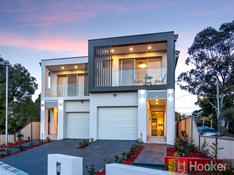 21A Cook Street, Mortdale, NSW 2223
