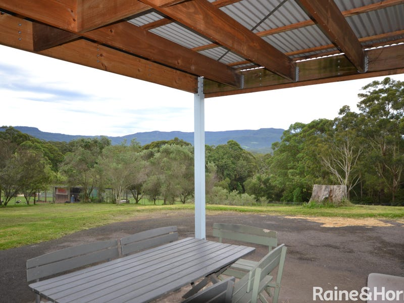 60B Borrowdale Close, Berry, NSW 2535