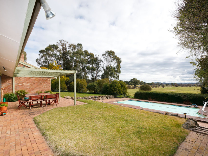93 Mundays Lane, Springrange, NSW 2618