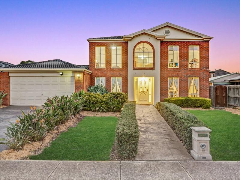12 The Terrace, Seabrook, Vic 3028