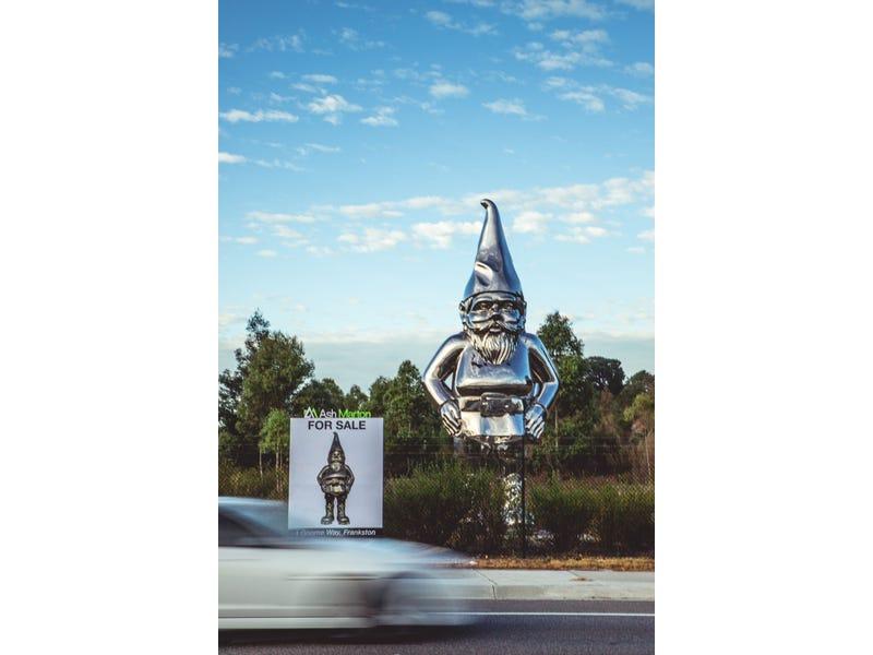1 Gnome Way, Frankston, Vic 3199