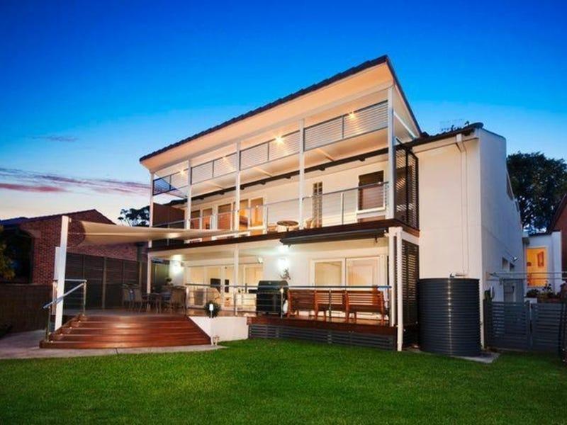 12 Ridgeway Road, New Lambton Heights, NSW 2305
