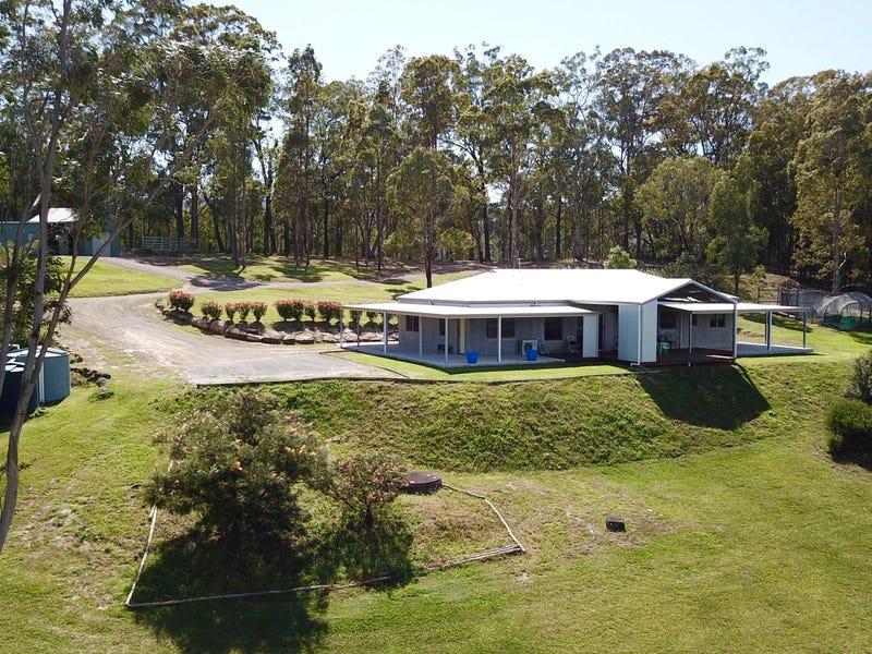 33 Wangat Trig Road, Bandon Grove Via, Dungog, NSW 2420