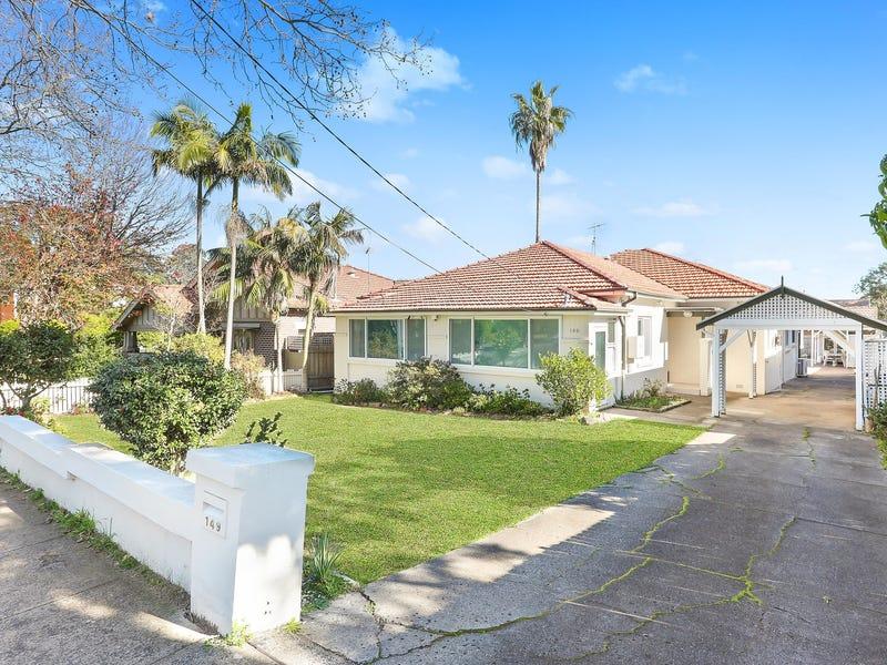 149 Homebush Road, Strathfield, NSW 2135