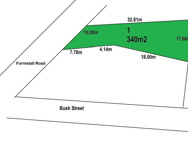 Lot 1 Forrestall Road, Elizabeth Downs