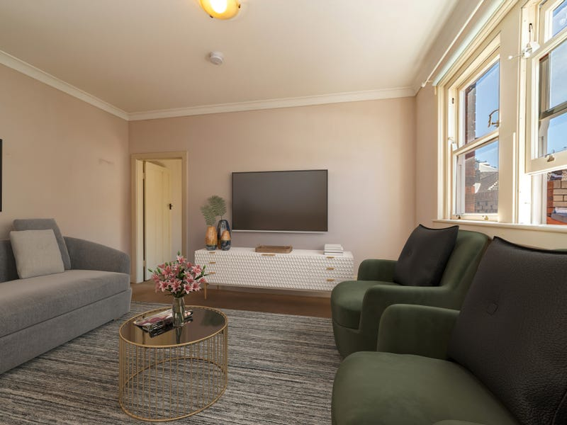 10/188 Blues Point Road, McMahons Point, NSW 2060