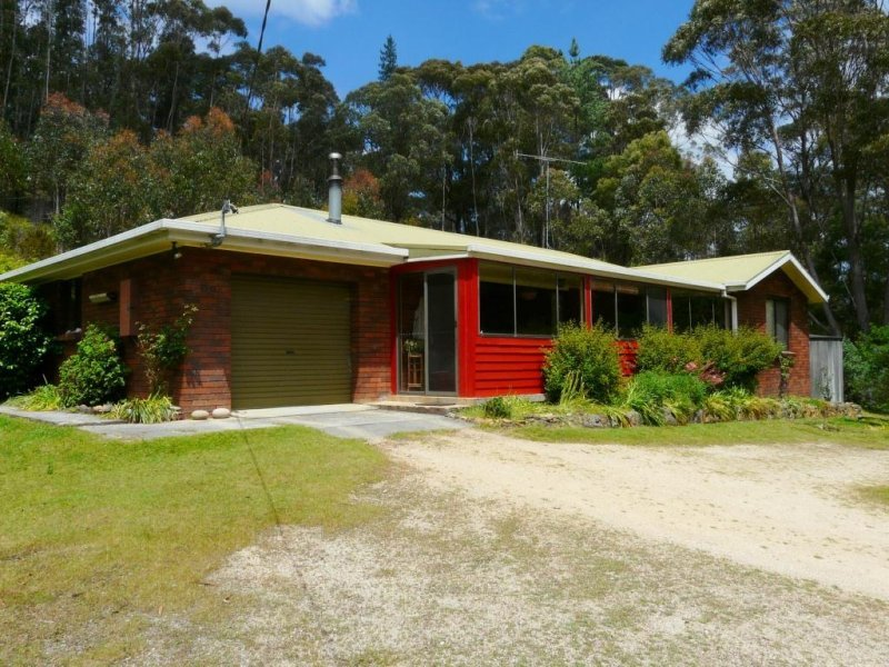30 Nicklasons Road, Pyengana, Tas 7216