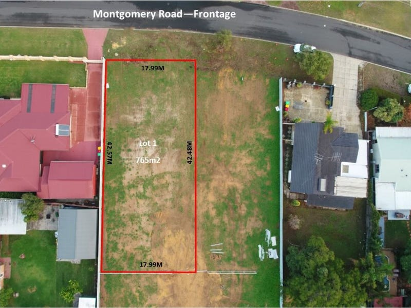 Proposed Lot 1/106 Minninup Road, South Bunbury, WA 6230
