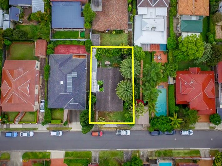 10 Bertram Street, Chatswood, NSW 2067