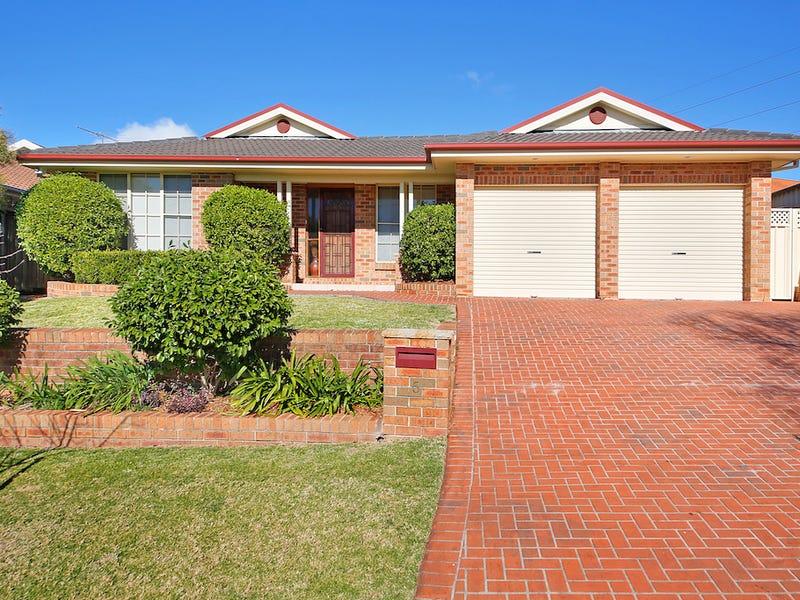 5 Kent Road, Narellan Vale, NSW 2567