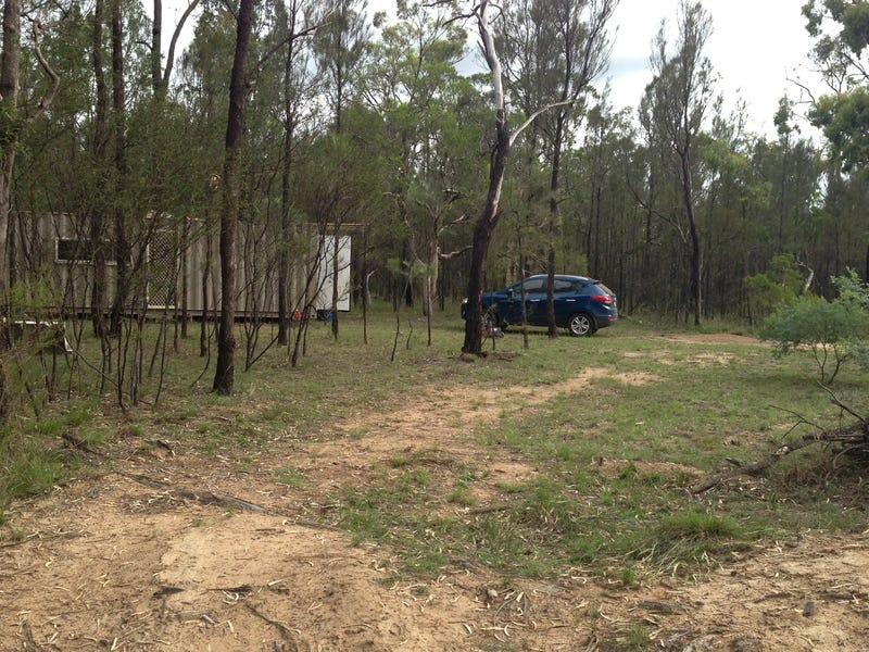 Lot 26, Millmerran Woods Drive, Millmerran Woods, Qld 4357
