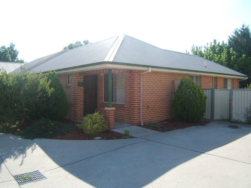3/42 Stanley Street, Bathurst, NSW 2795