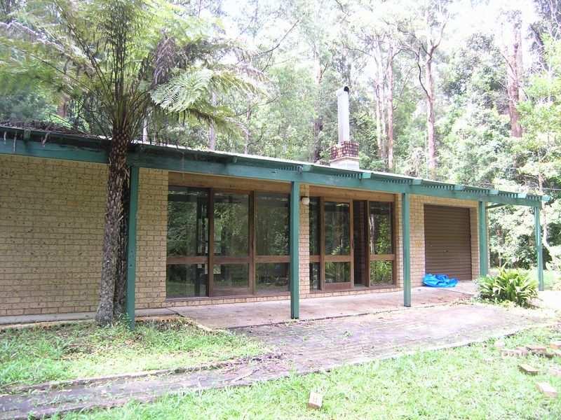 256B Mt. Browne Road, Upper Orara, NSW 2450