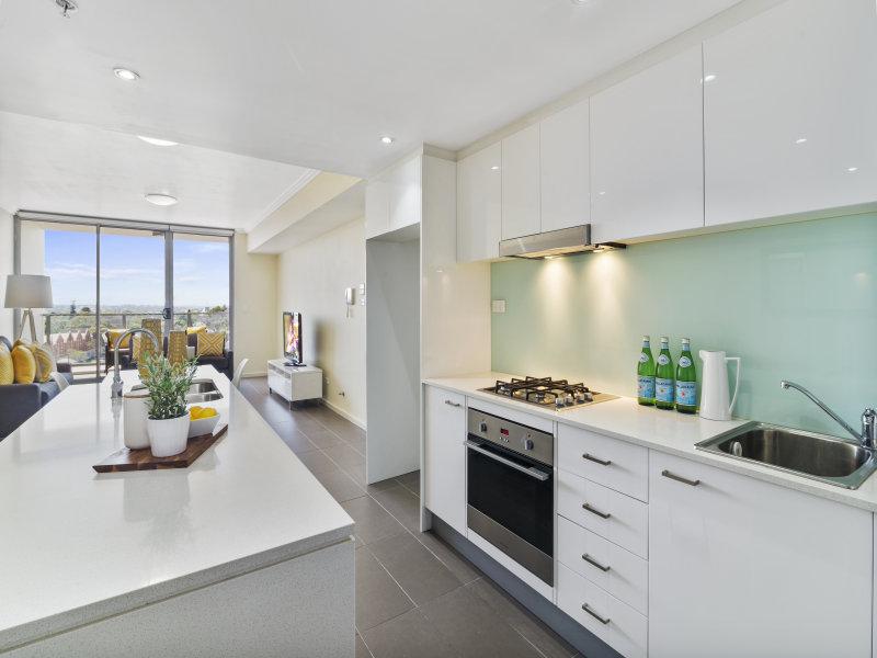 1411/36-46 Cowper Street, Parramatta, NSW 2150